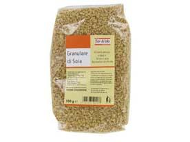 granulare di soja