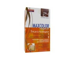 maxcolor vegetal tinta tricologica