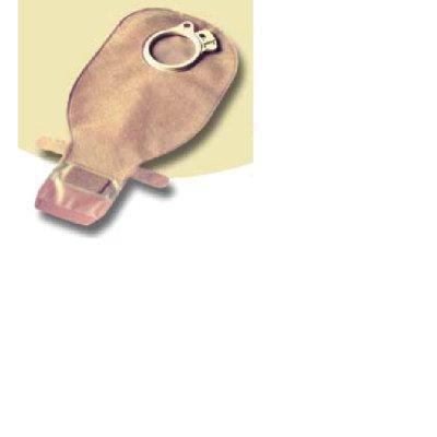 alterna mio con hide-away sacche per ileostomia