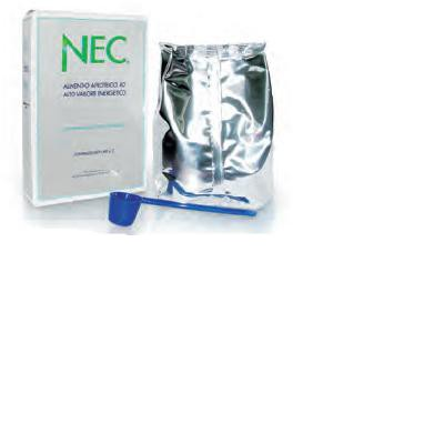 nec alimento aproteico utile per il trattamento dietetico delle malattie renali acute e