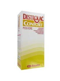 destrolac confort polvere 250g