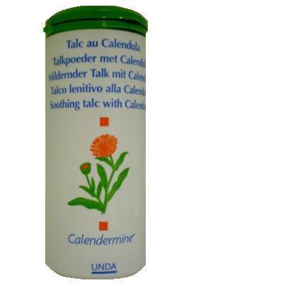 talco alla calendula talco lenitivo alla calendula utile per il cambio pannolino e per la cura del corpo anche