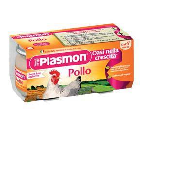 plasmon pollo