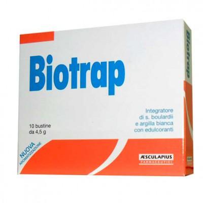 biotrap integratore alimentare contenente: