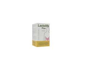 lactolife plus integratore alimentare di fermenti lattici e vitamine, molto importante per