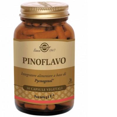 pinoflavo integratore alimentare che costituisce un sostegno naturale ai vasi sanguigni ed ai