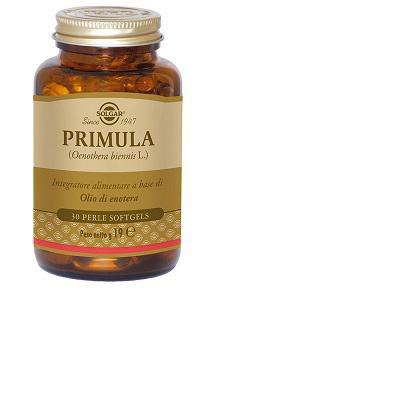 primula 500-50 gla utile in particolare per la donna e per i disturbi dell'apparato riproduttivo (utero,