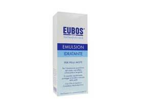 eubos emulsione idratante corpo