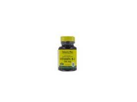 natures plus vitamin b-2