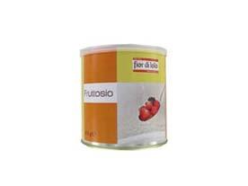 fruttosio il fruttosio cristallino ha potere edulcorante superiore allo zucchero, per questa