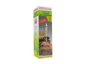 otosan dispositivo medico ce che favorisce la rimozione di impurit{ ed eccesso di cerume