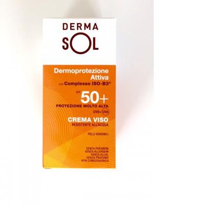 dermasol crema viso p m/a 50 millilitri sol