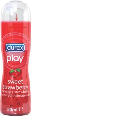 durex play gel sweet strawberr