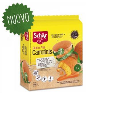 carrotinis uno snack gustoso alla carota e quinoa.