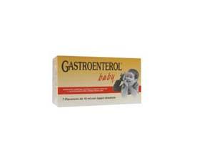 gastroenterol indicazioni