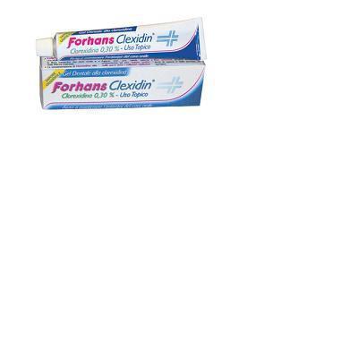 forhans clexidin clorexidina 0,30%