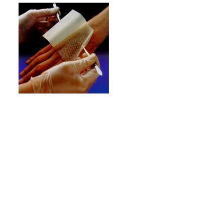 jelonet garza grassa sterile alla paraffina