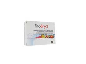 fitodry 2 integratore a base di verdure (80 %) disidratate, addizionate di vitamine, zinco e