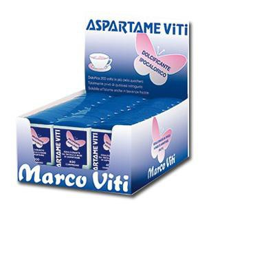 aspartame viti