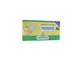 fisiosol oligoelementi puri in soluzione acquosa:
