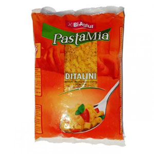 biaglut pasta mia