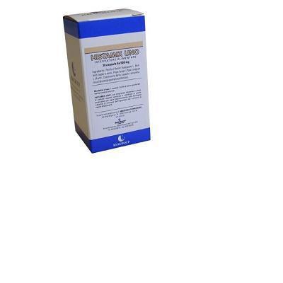 histamix uno integratore alimentare a base di estratti vegetali associati e combinati in giusta