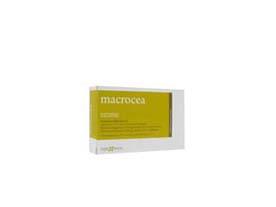 macrocea integratore alimentare a base di estratto di echinacea. ha azione antiossidante,