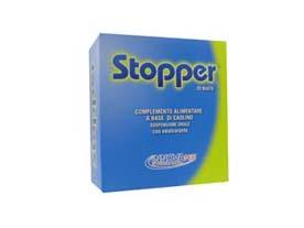 stopper dispositivo medico ce 0426, classe iia. stopper } efficacemente impiegato in caso
