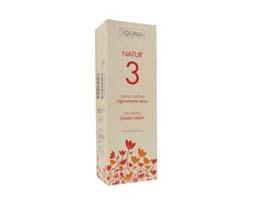 natur 3 crema nutritiva rigenerante seno