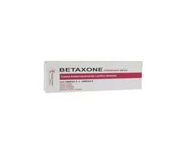 betaxone cr antiarross 50 millilitri
