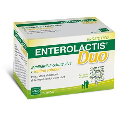 enterolactis duo polv 20 buste
