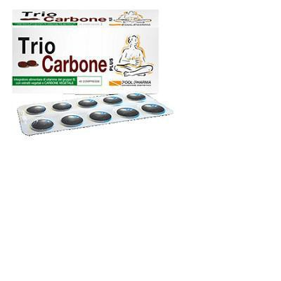 trio carbone