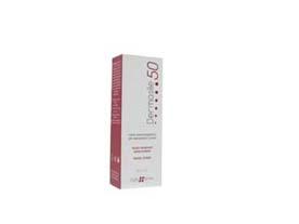 dermosile 50 crema cheratoregolatrice a base di urea 50%, specifica per contrastare l'eccessivo