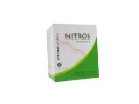 nitros integratore alimentare a base di sostanze naturali associate e combinate in giusta