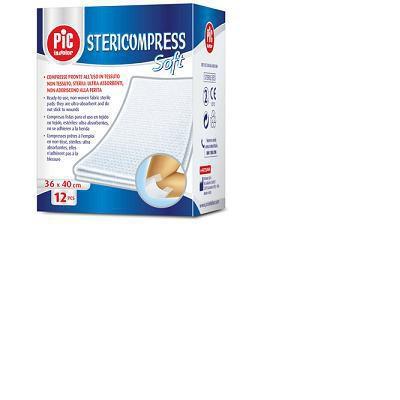 stericompress soft compresse tnt