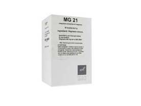 milligrammi 21 integratore alimentare di magnesio cloruro utile in casi di aumentato fabbisogno o di