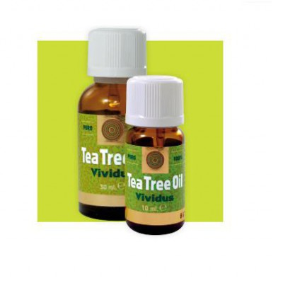 vividus tea tree oil