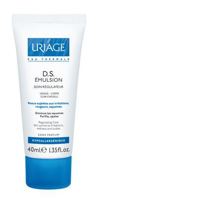uriage d.s. emulsione