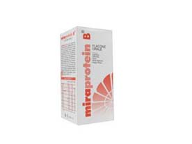 miraprotein b sciroppo