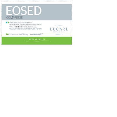 eosed compresse