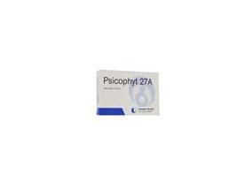 psicophy 27 a-b prodotto a base di estratti floreali noti per svolgere un'azione riequilibrante e tonica