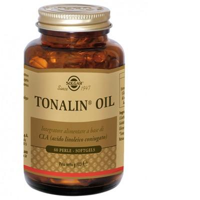 tonalin oil supporto per migliorare il rapporto massa grassa e massa magra,