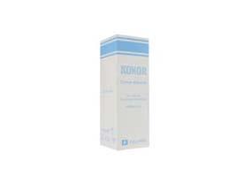 konor fluid crema idratante crema fluida per viso che contiene: lanolin