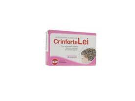 crinforte lei integratore alimentaredi di aminoacidi solforati, vitamine e minerali ad attivit{