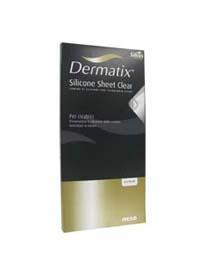 dermatix lamine utile nel trattamento delle cicatrici dopo la guarigione completa delle ferite (ossia in