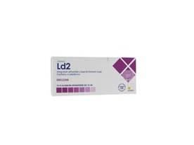 ld2 integratore alimentare a base di fermenti lisati fisiologici e listao