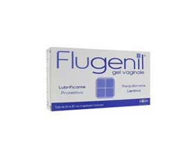 flugenil gel vaginale