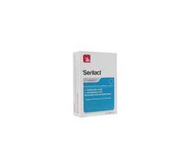 serilact confetti prodotto simbiotico (probiotico + prebiotico), utile nel ripristino della microflora