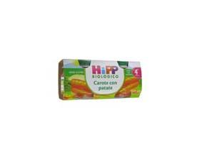 hipp carote con