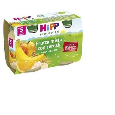 hipp frutta mista